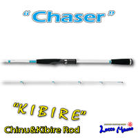 "Locco Macco ""Chaser"" [LM-792KML]"