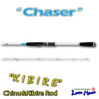 "Locco Macco ""Chaser"" [LM-792KML]"