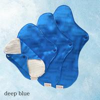 『colorful my world 』 deep  blueセット