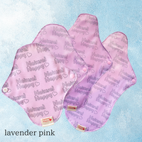 『colorful my world 』 lavender pink セット
