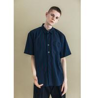 nuterm / 2 Button Buggy Shirt