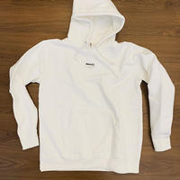 SWEAT HOODIE (off-white)