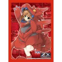 キャラクタースリーブコレクション プラチナグレード Z/X -Zillions of enemy X - 「倉敷世羅(IGOB)」【BR-113】