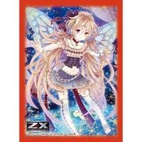キャラクタースリーブコレクション プラチナグレード Z/X -Zillions of enemy X - 「悪戯好きの妖精ピクシー」【BR-74】