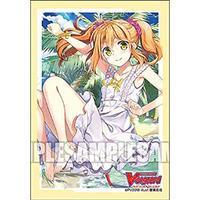 ブシロードスリーブコレクションミニ エクストラ  Vol.57 カードファイト!! ヴァンガード 「カラフル ・パストラーレ キャロ」 SPver.