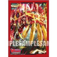 ブシロードスリーブコレクション ミニ Vol.455 カードファイト!! ヴァンガード『クロノタイガー・リベリオン』