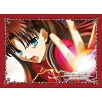 キャラクタースリーブコレクション 劇場版 Fate/stay night UNLIMITED BLADE WORKS 「遠坂 凛」Ver.2【BR-49】