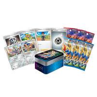 ポケモンカードゲーム ソード&シールド ザシアン+ザマゼンタBOX