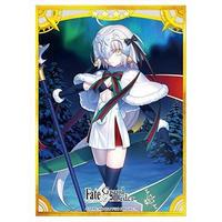 ブロッコリーキャラクタースリーブ Fate/Grand Order「ランサー/ジャンヌ・ダルク・オルタ・サンタ・リリィ」 【BR-189】