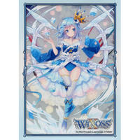 アロス・ピルルク N カードプロテクト&プロモカード 「ウィクロスTCG 第17弾 エクスポーズド セレクター」 BOX封入特典