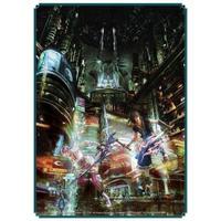 ファイナルファンタジー カードスリーブ XIII-2 <A>  【HJ-7】