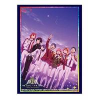 ブシロードスリーブコレクション ハイグレード Vol.2110 『KING OF PRISM -Shiny Seven Stars-』