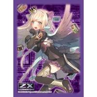 【BR-238】キャラクタースリーブコレクション プラチナグレード Z/X ゼクス  -Zillions of enemy X - 「上柚木綾瀬 (IGOB) 」