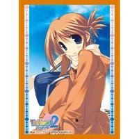 キャラクタースリーブコレクション プラチナグレード To Heart2 「小牧愛佳」Ver.2【BR-35】