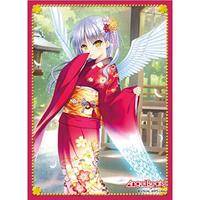ブロッコリーキャラクタースリーブ Angel Beats!「天使」晴れ着Ver.