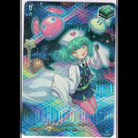 ★VG-D-SS01/SP30 極光戦姫 トルシュ・グリーン【SP】
