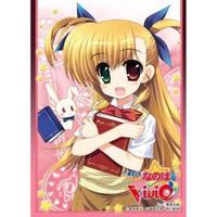 キャラクタースリーブコレクション 魔法少女リリカルなのはViVid 「高町 ヴィヴィオ」 【BR-173】