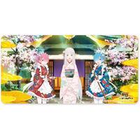 ★KADOKAWA ラバープレイマットコレクション「Re:ゼロから始める異世界生活」異世界旅館ver.