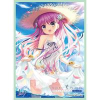 きゃらスリーブコレクション マットシリーズ Summer Pockets REFLECTION BLUE 「加藤うみ」(No.MT1098)