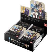 ディズニー ツイステッドワンダーランド メタルカードコレクション 4 パックver.(BOX)