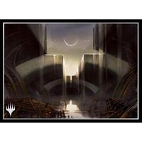 マジック:ザ・ギャザリング プレイヤーズカードスリーブ 『アラーラの断片』《沼》 (MTGS-089)