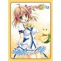 キャラクタースリーブコレクション カルマルカ*サークル 「乙音 ニコル」【BR-138】