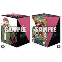 デッキホルダーコレクション V3 カードファイト!! ヴァンガード overDress『桃山ダンジ&ブルース』