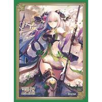 三国志大戦トレーディングカードゲーム オフィシャルスリーブ Vol.8 鮑三娘 【OS-2】