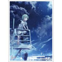 きゃらスリーブコレクション マットシリーズ Summer Pockets REFLECTION BLUE 野村美希(No.MT844)