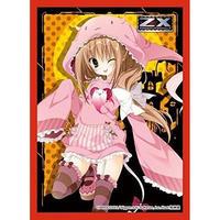 キャラクタースリーブコレクション プラチナグレード Z/X -Zillions of enemy X- 「倉敷世羅 (ハロウィン)」【BR-153】