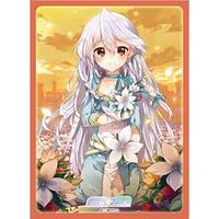 ブロッコリーキャラクタースリーブ E☆2 三嶋くろね「手向けの花を貴方に」 【BR-200】