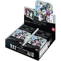 ディズニー ツイステッドワンダーランド メタルカードコレクション3 パックver.(BOX)