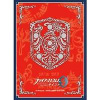 ファイアーエムブレムサイファ 22弾BOX購入特典スリーブ (赤) 5枚入り【FE02】