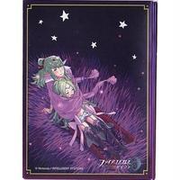 ファイアーエムブレムサイファ12弾BOX購入特典スリーブ(覚醒) 5枚入り【FE19】