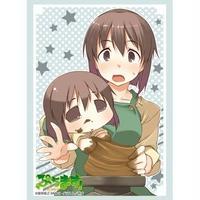 ブシロード スリーコレクション ハイグレード Vol.528 ぷちます! 『ゆきぽ』