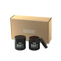 【送料無料】AOTEAマヌカハニー300+MGOセット(2個入)- 300+MGO Mānuka Honey Gift Set