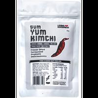 Sum Yum Kimchi (freezedry) フリーズドライキムチ