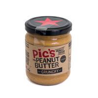 ピックスピーナッツバター (PIC's Peanut Butter) 195g