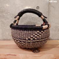 カゴバッグ / Round Baskets(L-mini)