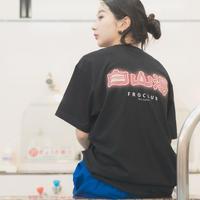 白山湯Tee【FRO CLUB】 / ネオンシリーズ