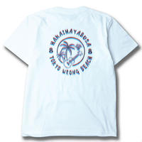 HH / ANAGLYPH TOKYO WRONG BEACH TEE