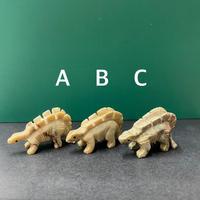 ステゴザウルス(ライムストーン)