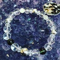 【隕石ブレス】水晶