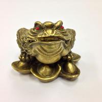 三脚蟾蜍 (さんきゃくせんじょ)