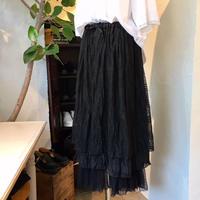 Malle chambre de charme     コラージュ2wayスカート