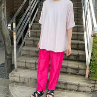 yuni  コットン/キュプラ product dye petti パンツ