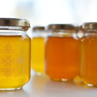 伊萬里和蜂天然蜂蜜 120g×2個