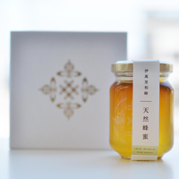 伊萬里和蜂天然蜂蜜 120g