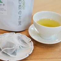 伊万里産無農薬茶ティーパック(12P) 各種