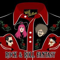 "1st Album ""ROCK & ROLL FANTASY"""